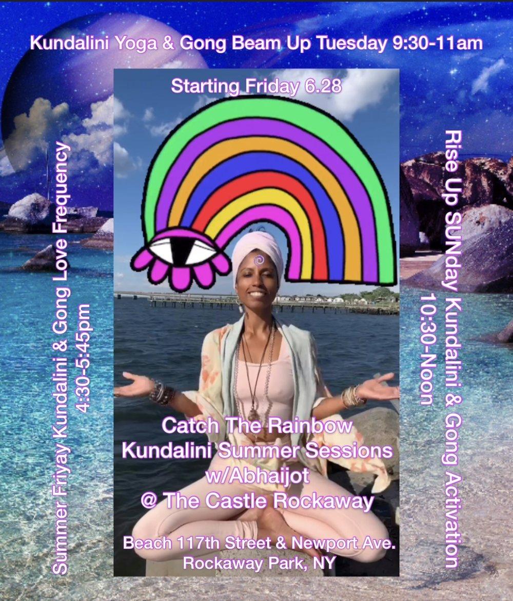Events — I Heart Kundalini Yoga