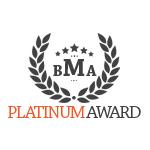 2018 January BMA Award for  Best Educational App