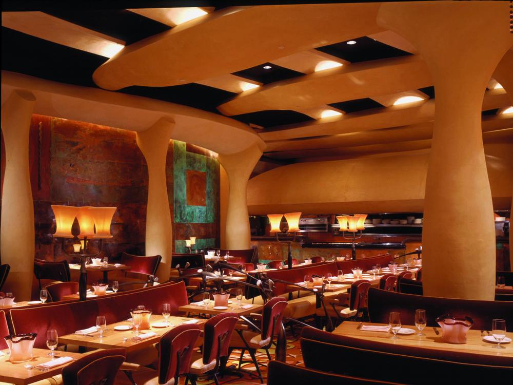 Nectar Restaurant - Bellagio, Las Vegas