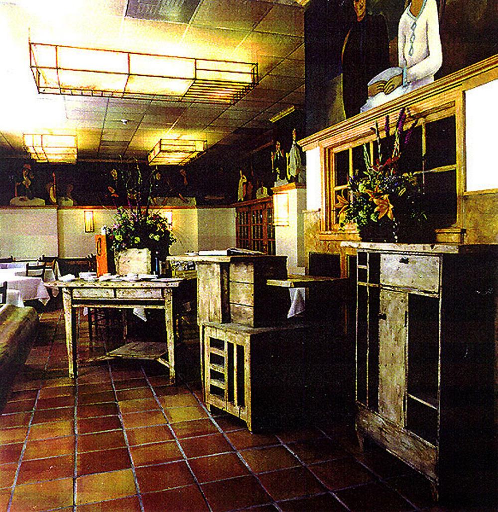 Coco Pazzo Cafe