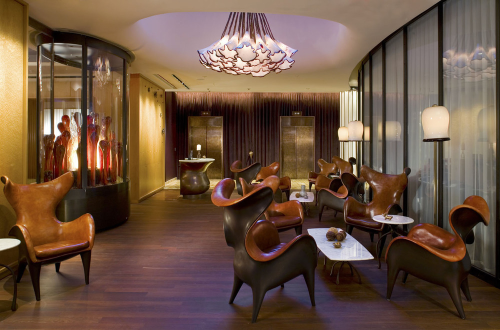 Renaissance Hotel 57
