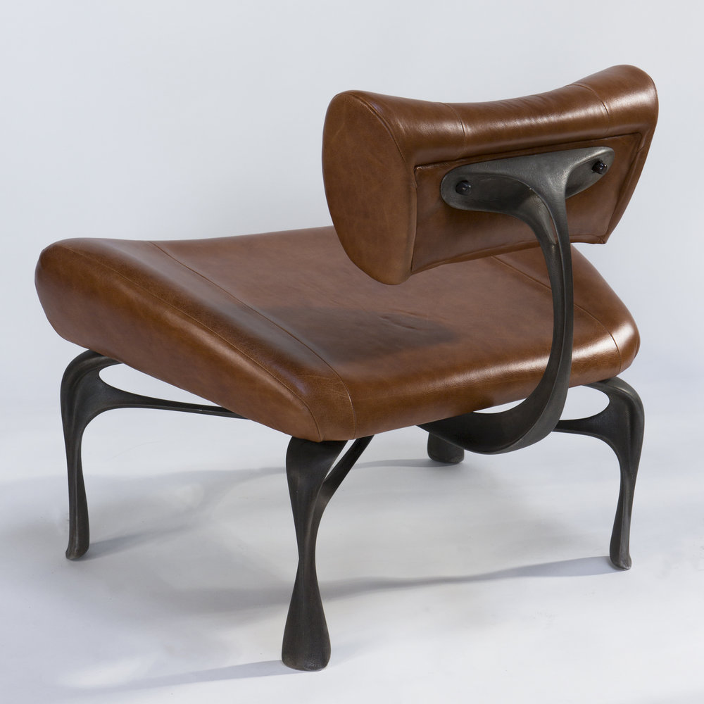 Victory Lounge Chair