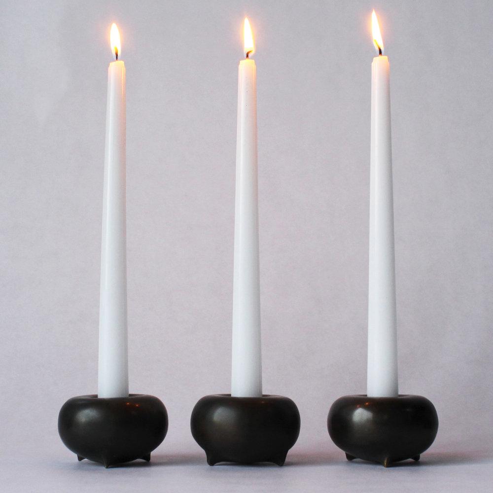 Donut Candlesticks