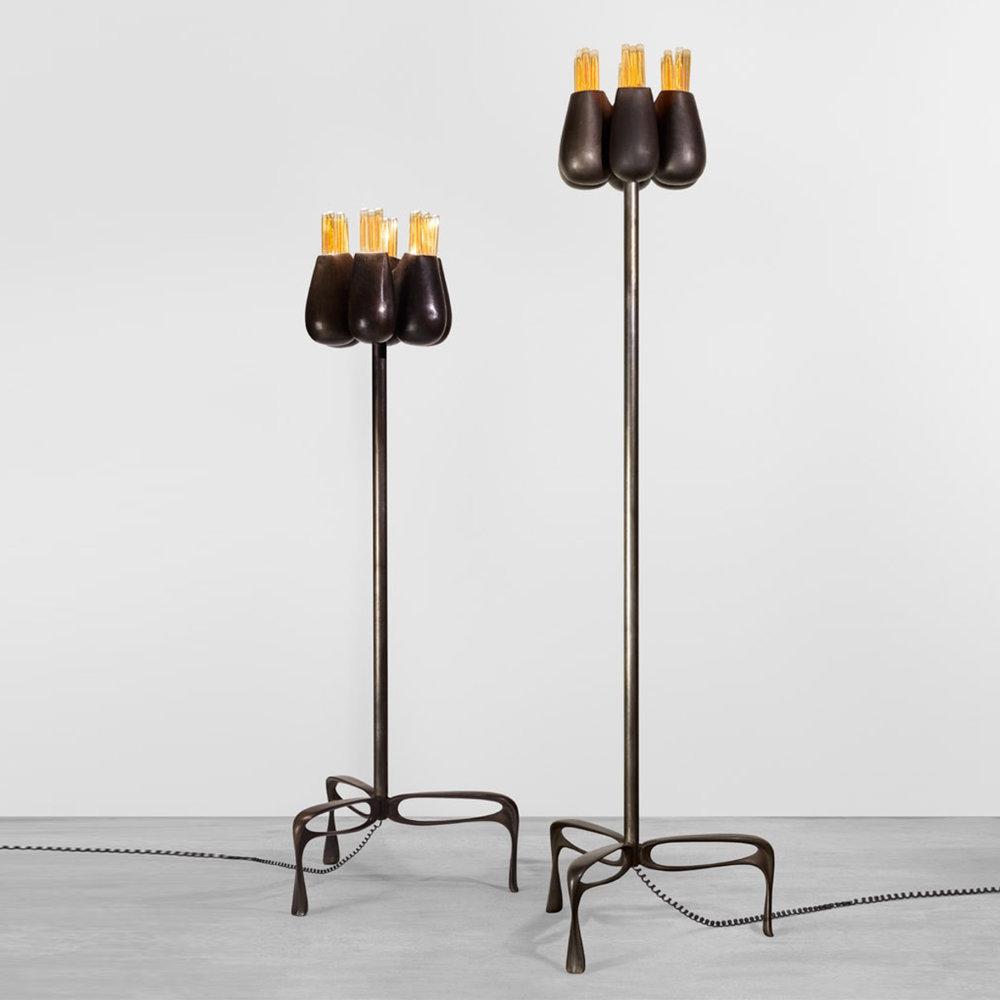 Truffala Lamps