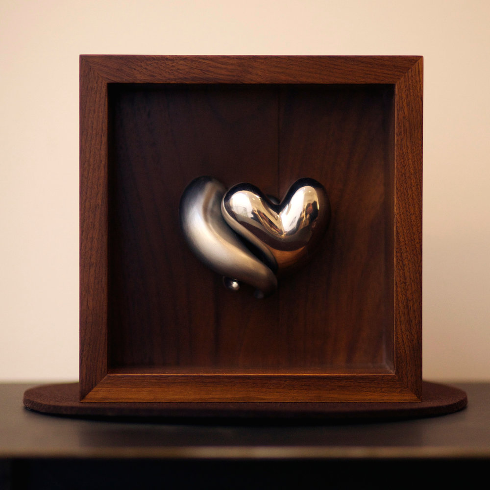 Twisted Hearts Box