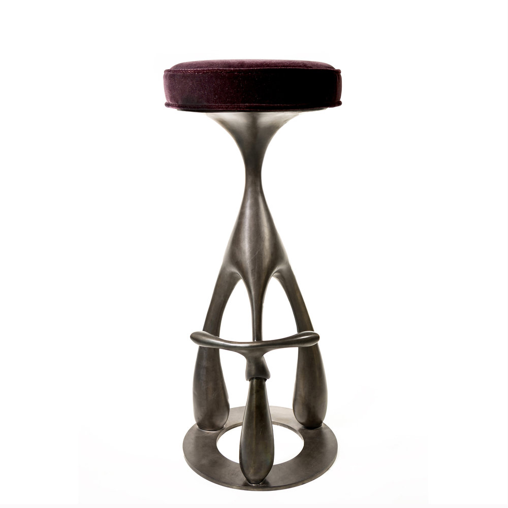 east stool JMA_Bronzebarstoolsingle_CLEAN_63A8063.jpg