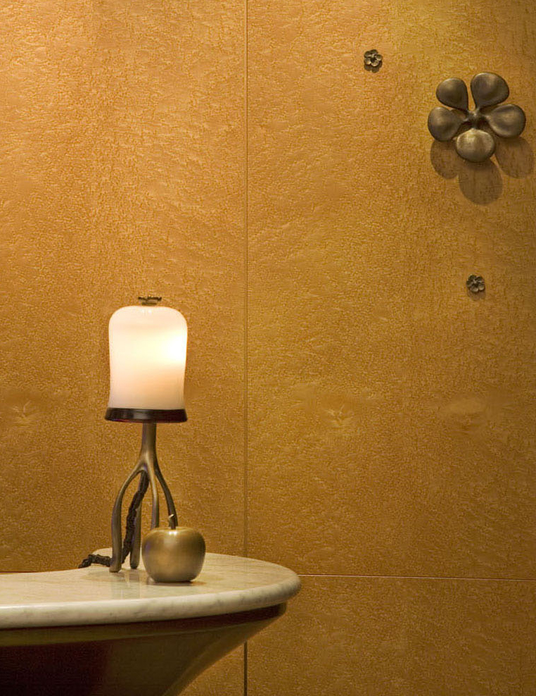 table lamp bronze and glass.jpg