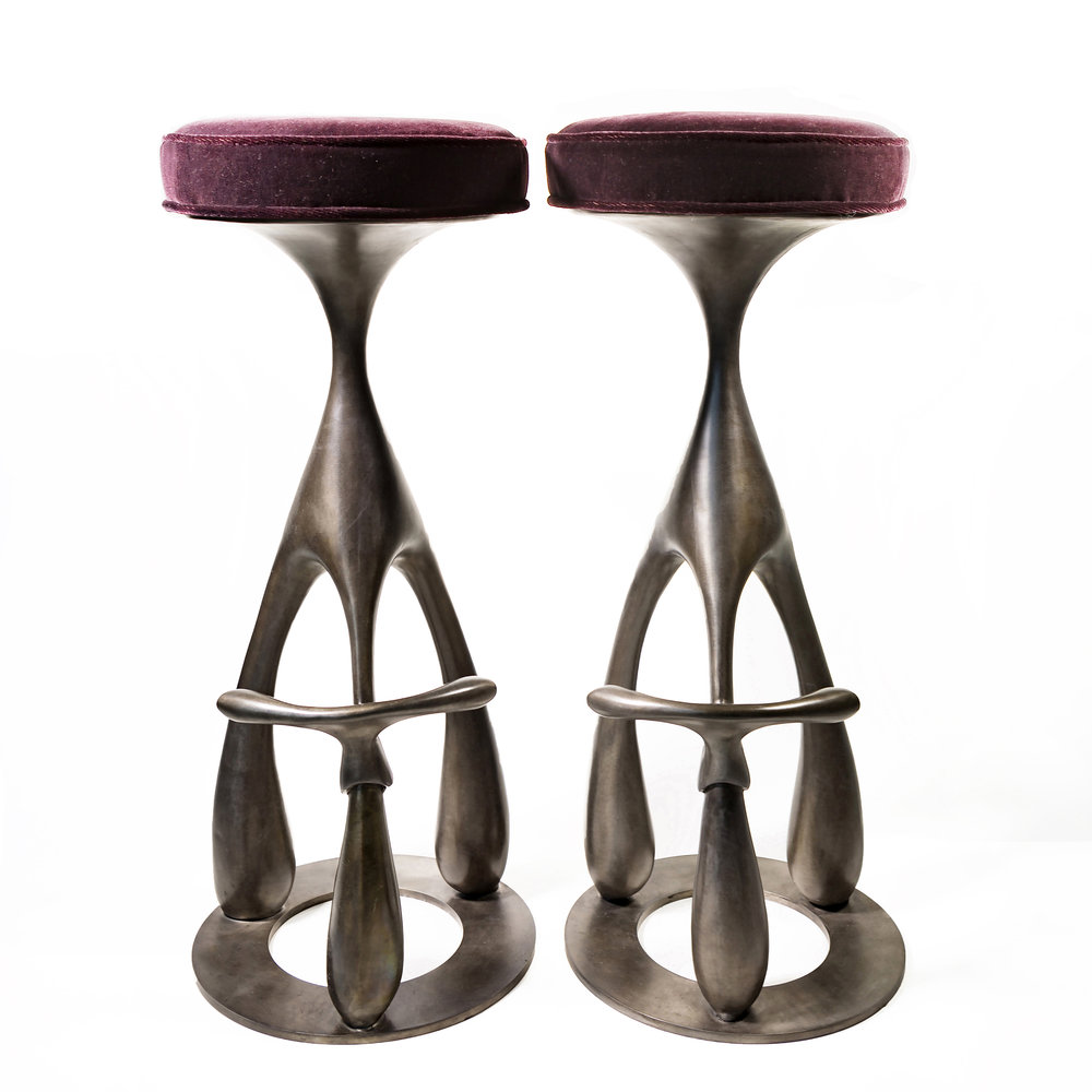East Bar Stools