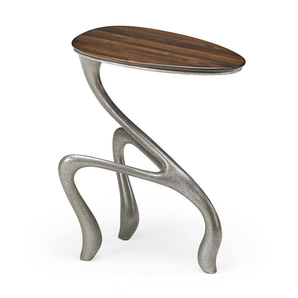 GooseGūß Table Aluminum