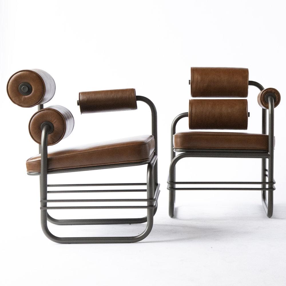 Nautilus Chair