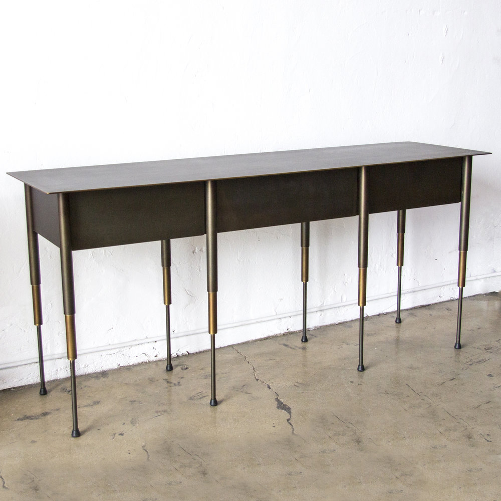 Chlopernicus Table