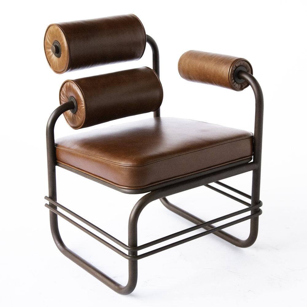 Nautilus Lounge Chair