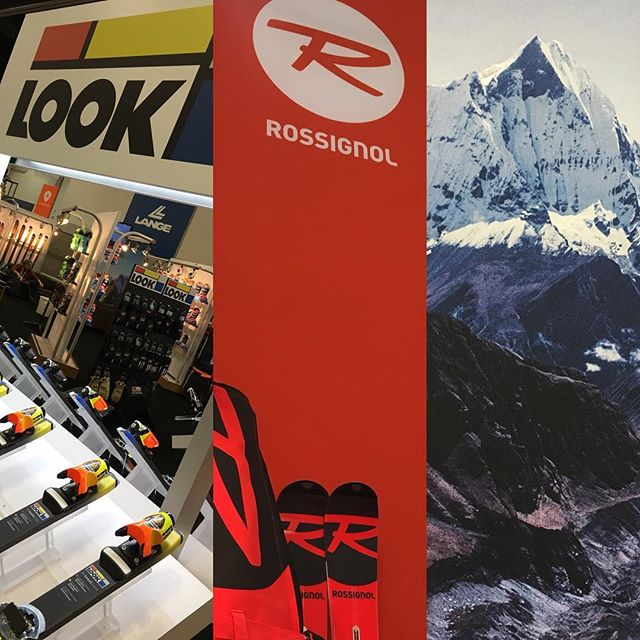 Rossignol  Another Best Day