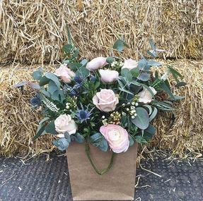 Example Bouquet £30
