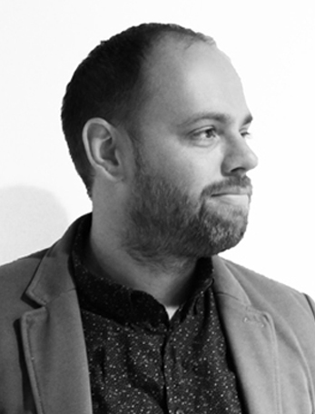 Marc Woodcock -