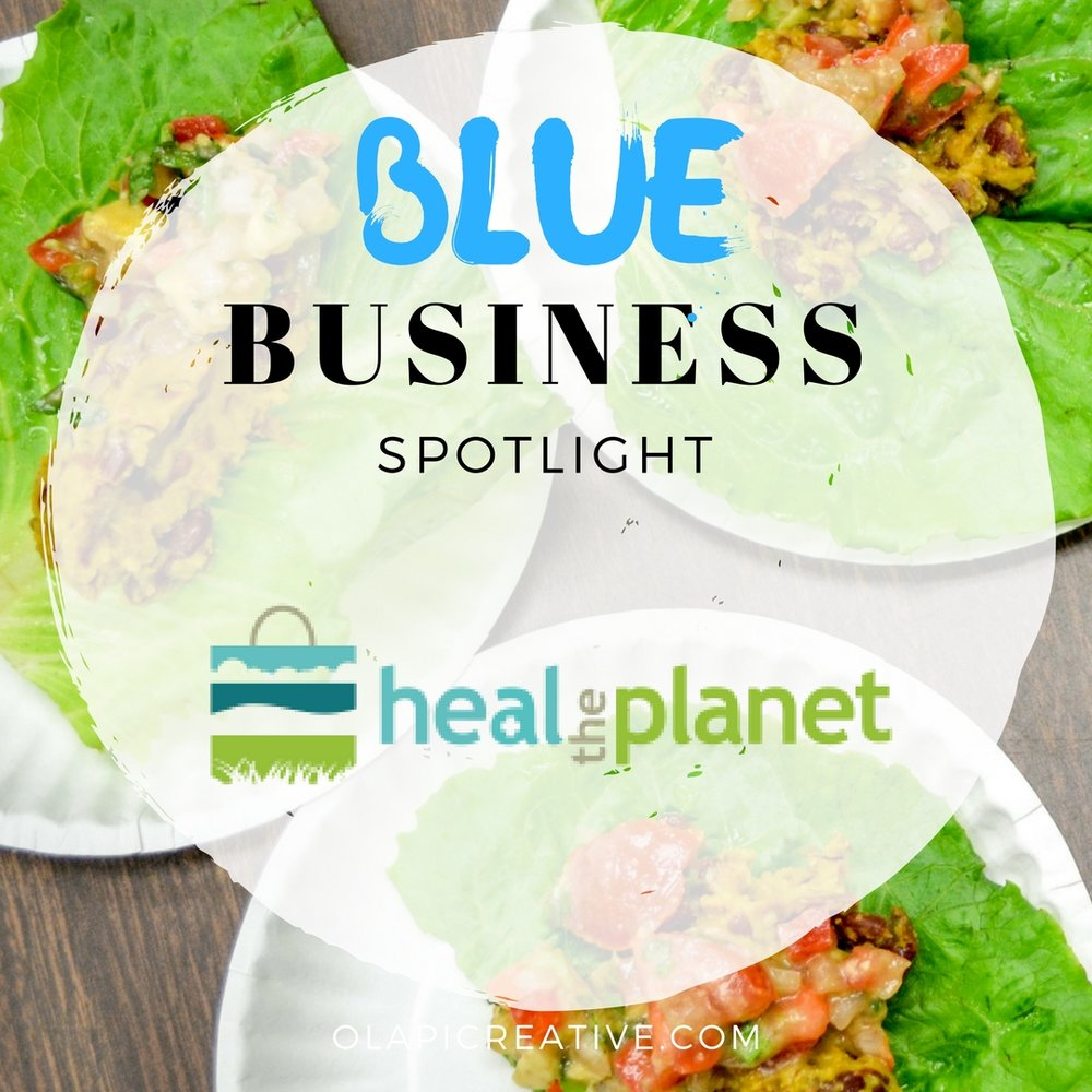 olapi-creative-fort-lauderdale-heal-the-planet-heading