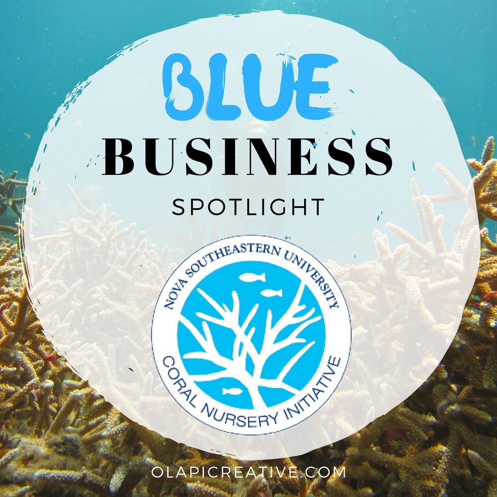 olapi-creative-blue-business-spotlight-nsu-coral-nursery-initiative