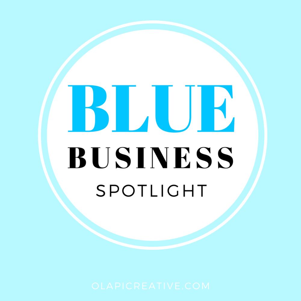 blue-business-spotlight