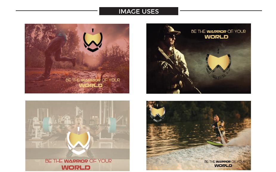 WUA Brand Image Guide