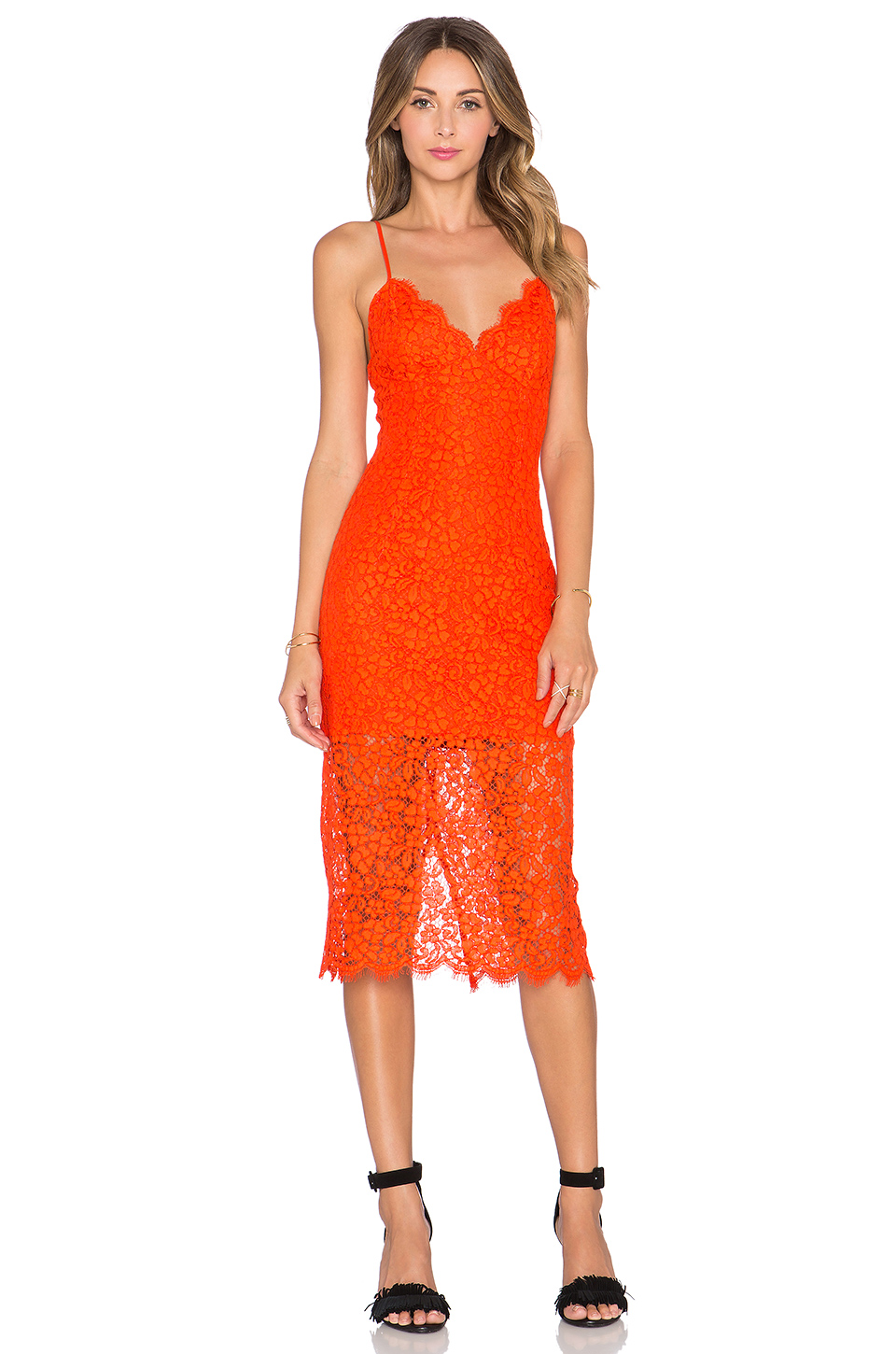 SIENNA Lace Dress $140