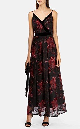 Karen Millen Floral Maxi Dress $499
