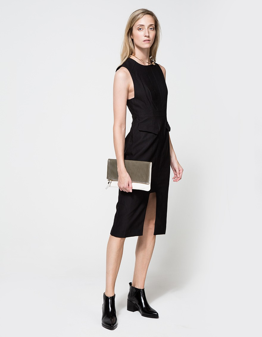 SHAPESHIFTER DRESS Finders Keepers $155