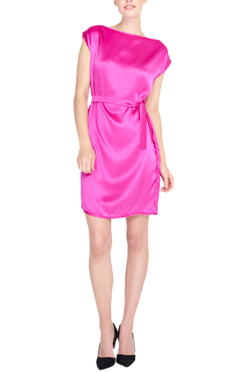 BASICCONTENT Shift Dress $165