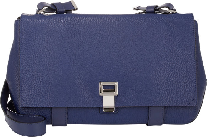 PROENZA SCHOULER     PS Courier $1,625