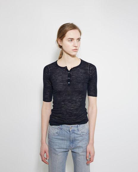 ISABEL MARANT ÉTOILE Sweater Tee $270
