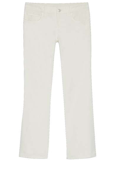 GUCCI Ankle length denim pant $495