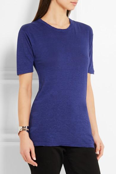 ÉTOILE ISABEL MARANT Keiran T-shirt $175