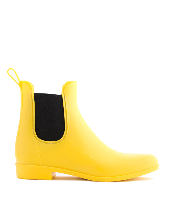 J.CREW Rain Boots $68