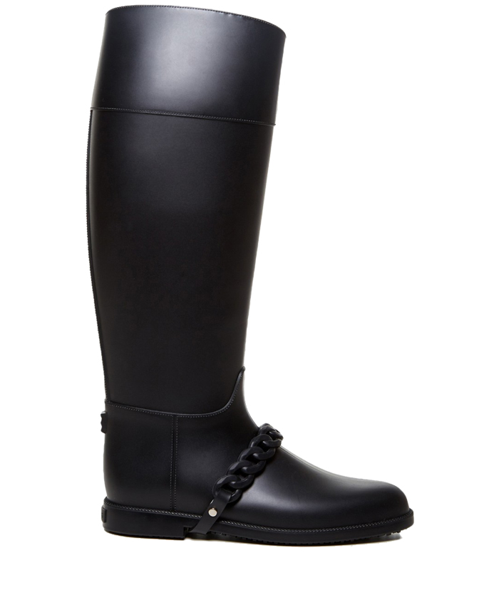 GIVENCHY Rain Boots $350