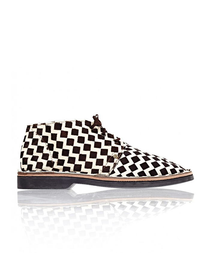 BROTHER VELLIES Checkers $365