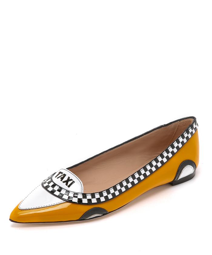 KATE SPADE NY Go Taxi Flats $278