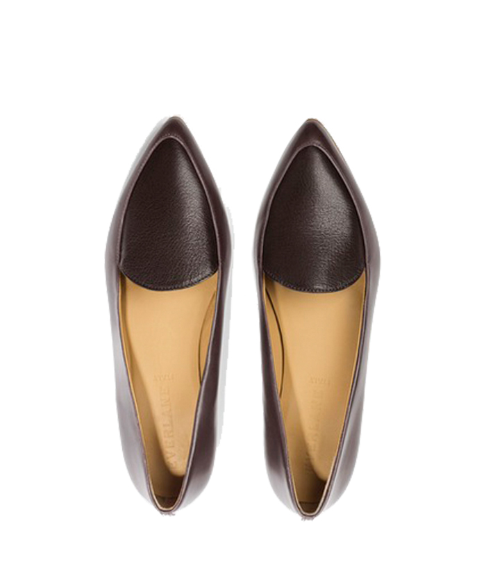 EVERLANE Loafers $155