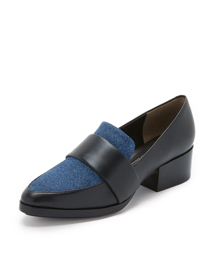 3.1 PHILLIP LIM Quinn Loafers $550