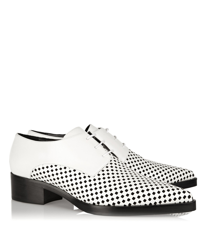 STELLA MCCARTNEY Lace-up Flats $472