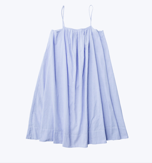 SLEEPY JONES Night Dress $198
