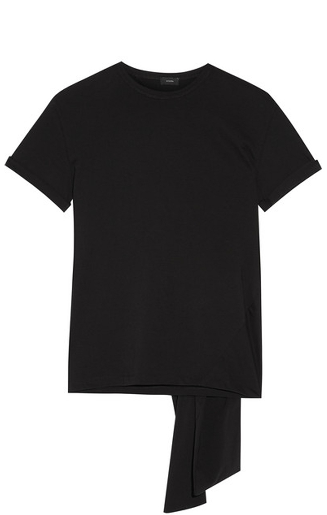 JOSEPH Cotton-Jersey T-Shirt $235
