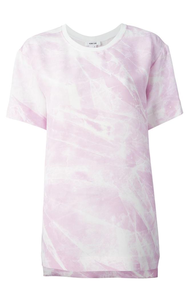 HELMUT LANG Oversize T-shirt $260