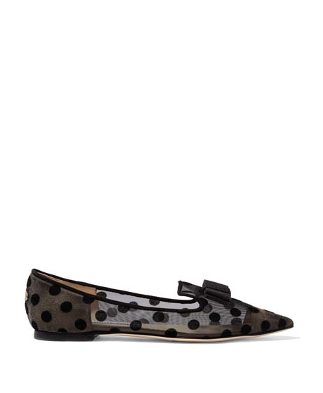 JIMMY CHOO Flats $625
