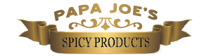 Papa Joe's Spicy Products