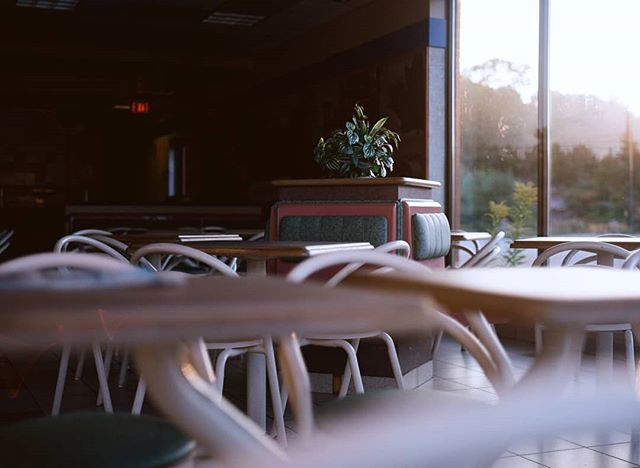Harvey's on Ektar. 120, 75mm