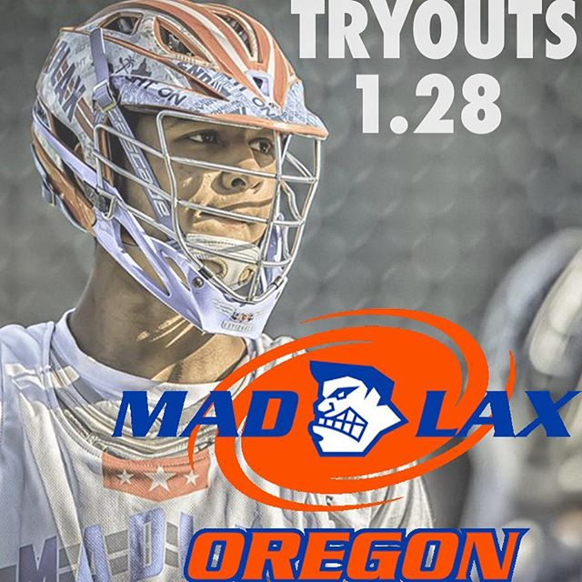 The best coaches. The best players. The best experience you'll have playing lacrosse this summer. Don't miss out. Register now. Link in bio. #gomadlax #playwithpassion #lax #lacrosse #pdx #portland #orlax #oregonlacrosse #adidaslacrosse #ualacrosse