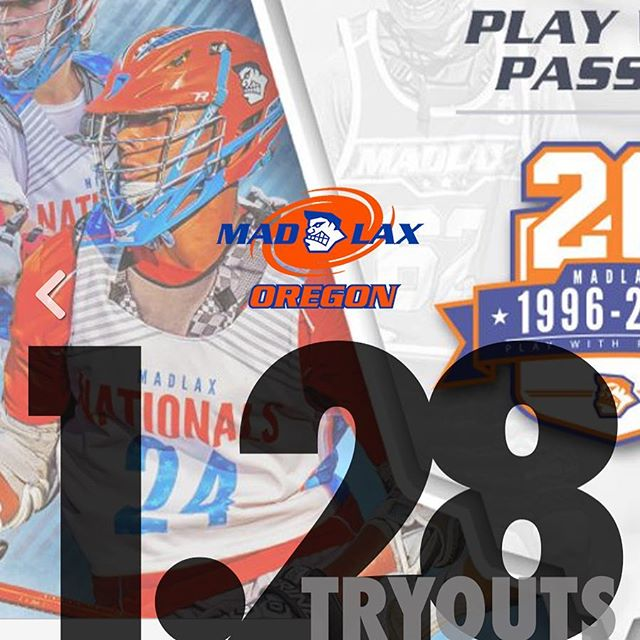 Get the most from your game. Register for tryouts for summer 2018. Don't wait until the last minute. Link in bio.