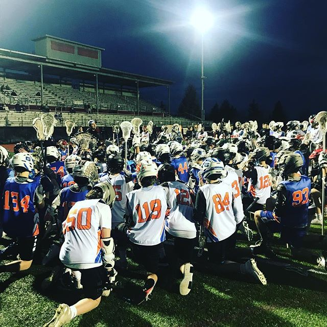 Over 250 youth and HS players came out to tryouts last night. Thank you all for your time and support! Round 2 next weekend for those that were unable to make it last night. Looking forward to it! #gomadlax #playwithpassion #lax #lacrosse #orlax #pdx #portland #oregon #oregonlacrosse #adidaslacrosse #3stripelife #ualacrosse