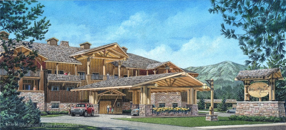 Worldmark by Trendwest at West Yellowstone
