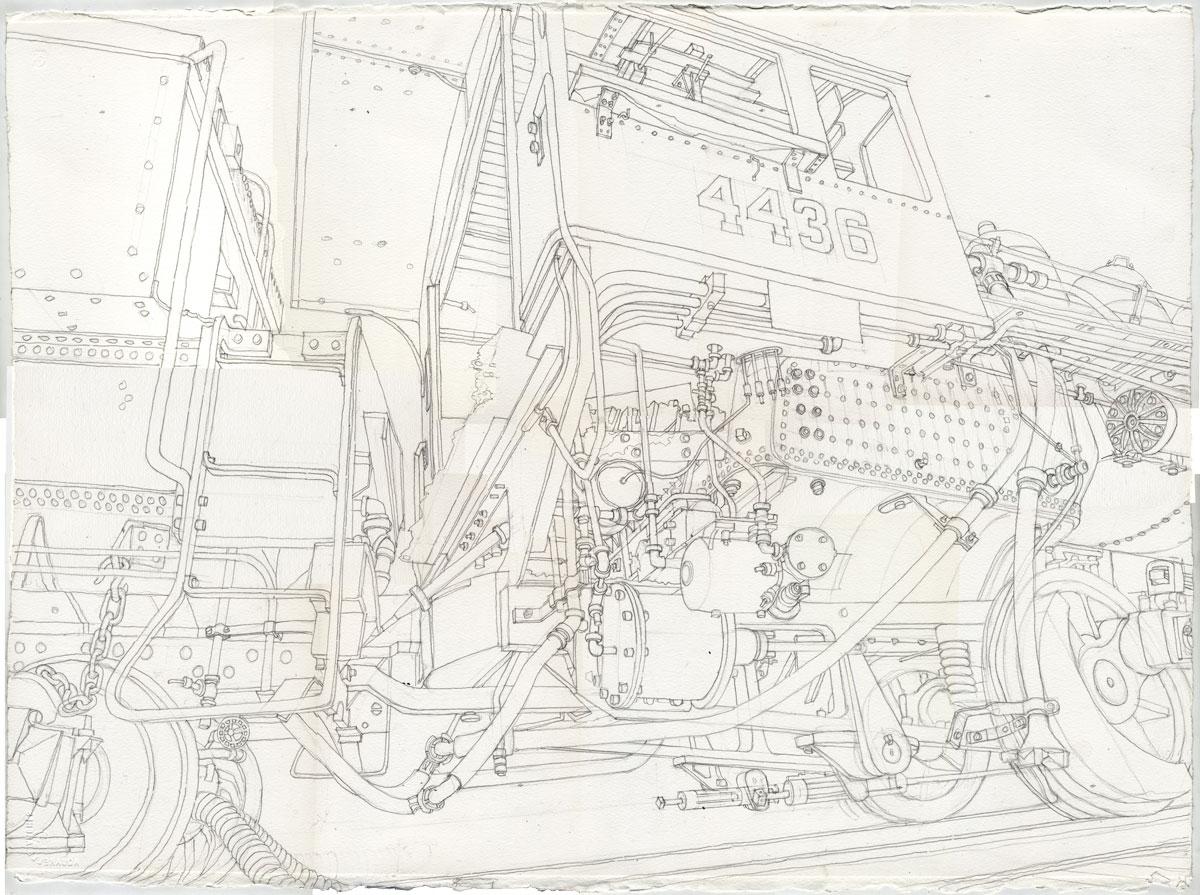 4436-cab-linework