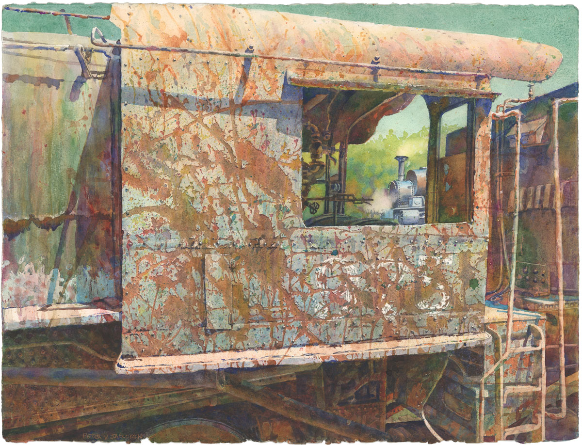 engine-975-rust-22x30